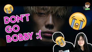 "Video BOBBY - 'RUNAWAY' M/V Reaction [Don't be sad Bobby :""(] download MP3, 3GP, MP4, WEBM, AVI, FLV Juli 2018"
