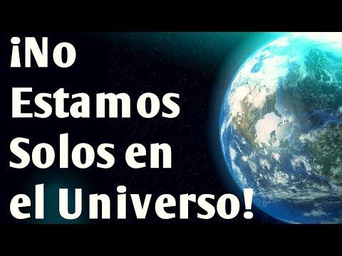 Esto Demuestra Que No Estamos Solos En El Universo. | Alien Truth
