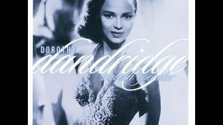 Dorothy Dandridge (w/The Oscar Peterson Trio) -- The Touch Of Your Lips (1958)
