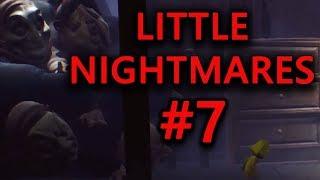 怖くないようにLittle Nightmares実況#7