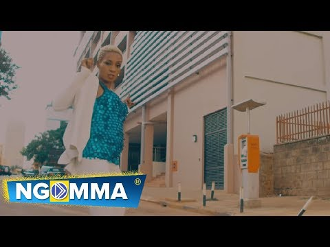 Cindy Sanyu - Run This City (Official Video)