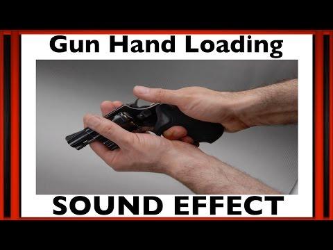 Gun Loading Sound Effect | Sfx | HD