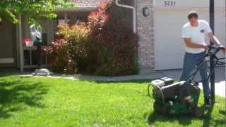 When to Aerate a Lawn and Why?