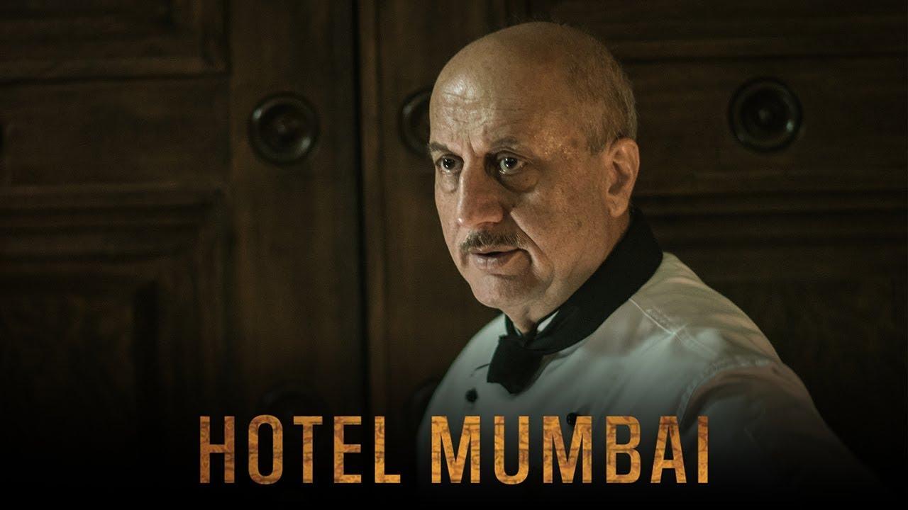 "HOTEL MUMBAI   ""Chef Oberoi"" Official Clip"