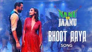 Bhoot Aaya Song | Nanu Ki Jaanu | Abhay Deol | Patralekhaa | Mika Singh | Fazilpuria |Sachin Gupta
