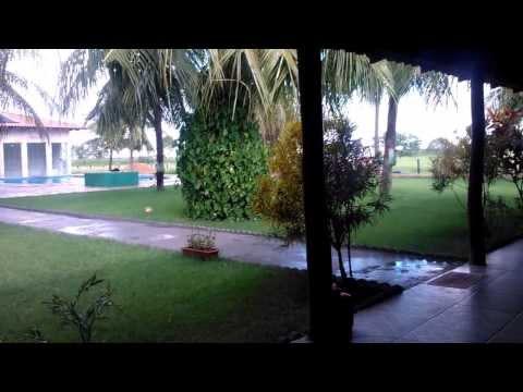 Pousada Suriname no Rio Araguaia