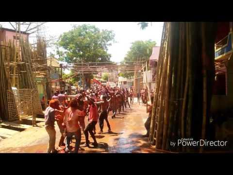 Holi Event full Dhamaka Betageri Sound System Dharwad