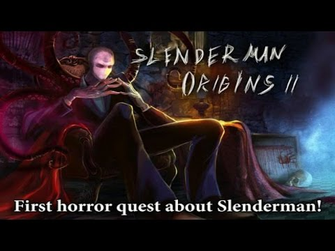 Slender Man Origins 2 Saga Android Gameplay