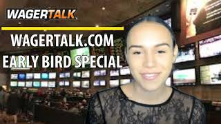 🏈 Early Bird NFL and College Football - WagerTalk