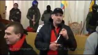 Ukraine: Deutschland unterstützt und finanziert Nazi-Junta