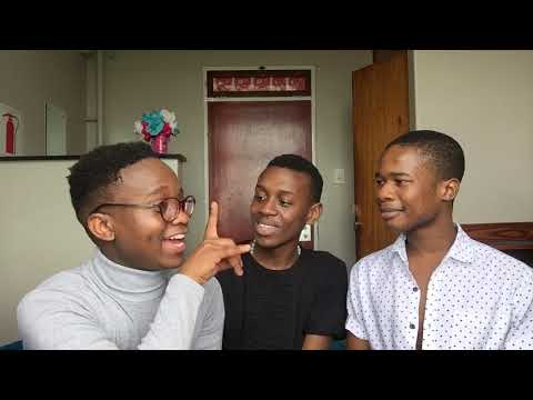Things Not To Say To GAY People | South African Youtuber