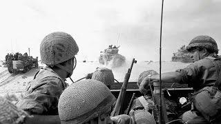 Kalter Krieg Doku  Sechs Tage Krieg Teil 1