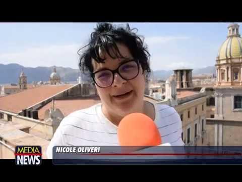 Palermo: I tetti di Santa Caterina e i tesori della clausura