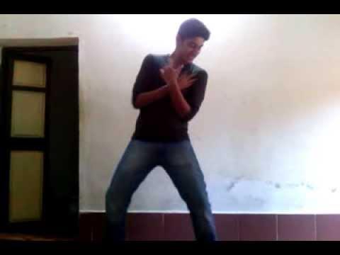 Tum Jo Aaye-Dance