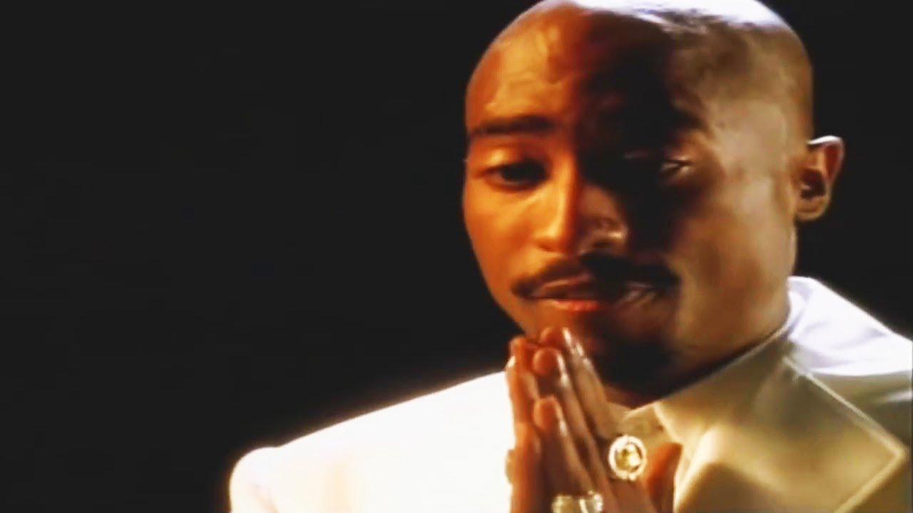 2Pac - I Ain't Mad At Cha (Official Video) HD