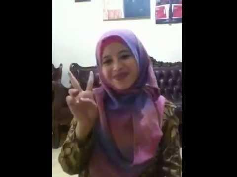 63 hijab tutorial natasha farani (2 cara memakai jilbab paris.