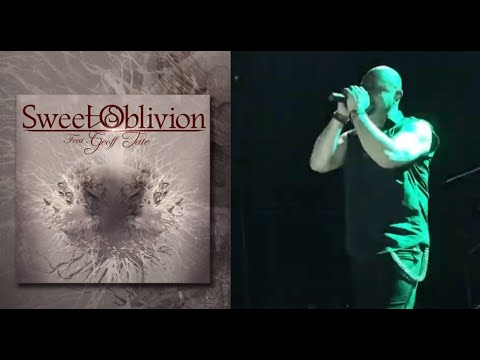 Sweet Oblivion feat. Queensrÿche vocalist Geoff Tate work on new album!