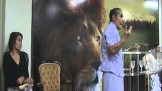 IPJNDF - PREGAÇÃO PRA MATILDE - 2 CRONICAS 7-14