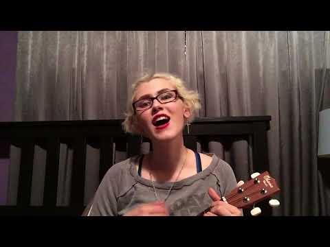 Boy Like Me Man Like You Ukulele chords by Rich Mullins - Worship Chords
