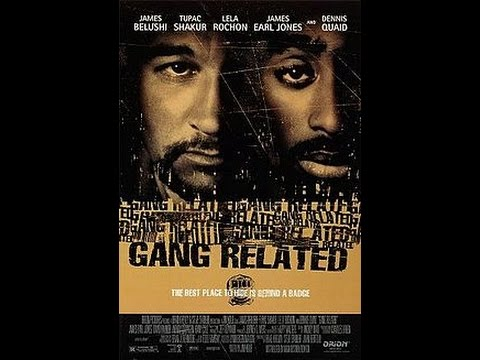 Gang Related (1997) Movie Review