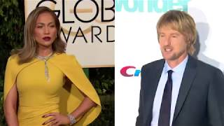 Jennifer Lopez and Owen Wilson to play couple in 'Marry Me' | Daily Celebrity News | Splash TV