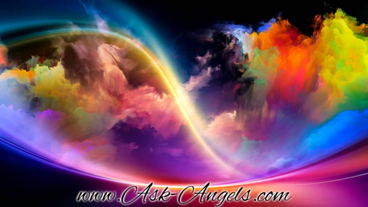 Spiritual Awakening Process - Your Initiation Into Higher