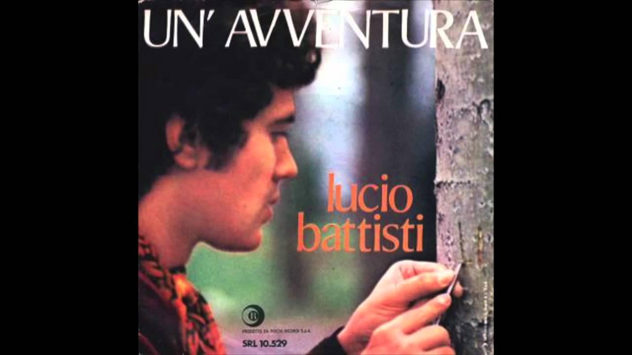 Lucio Battisti Don Giovanni