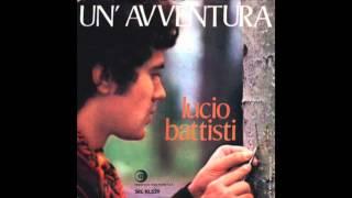 Lucio Battisti - Un