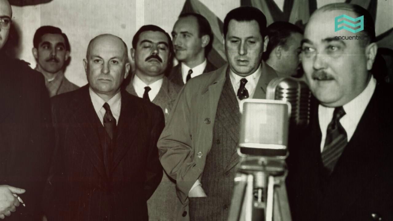 Testigo de una época. Biografías: Arturo Jauretche (capítulo ...