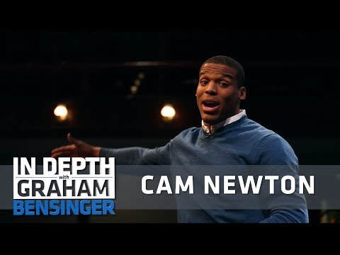 [Ancient Repost] Cam Newton talks through play calling and audibles in the NFL