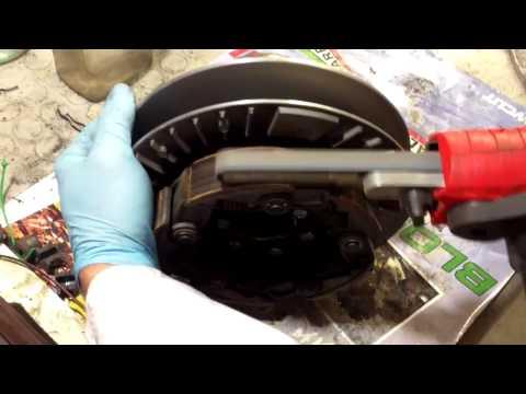 SWCI - Manutenzione gruppo frizione Honda Silver Wing / SWT
