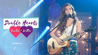 "Maris Racal ""Take It All Away"" at Double Hearts Digital Concert"