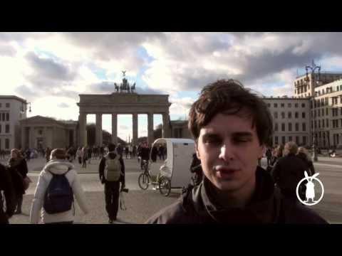 BOHAI History on Tour: Berlin