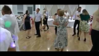 AKCENT LIVE - SVADBA - MAĎARSKE PIESNE