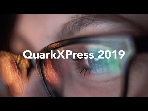 QuarkXPress 2019 Preview thumbnail