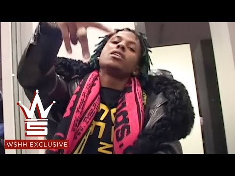 Jay Critch Feat. Rich The Kid Fashion (WSHH Exclusive - Offi