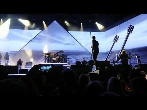 The Killers - Wonderful Wonderful @ The O2...