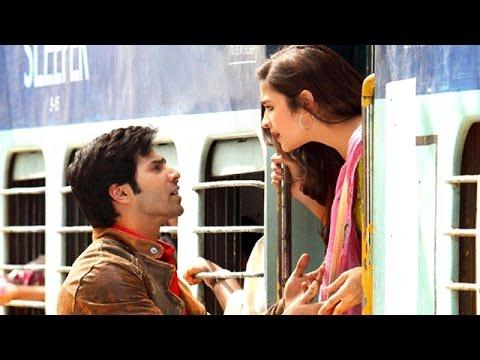 Alia Bhatt movie's Humpty Sharma Ki Dulhania  - Varun Dhawan - Full Promotion Events Video
