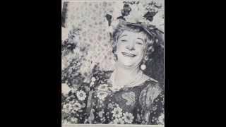Rex Jameson (Mrs Shufflewick) Rare Interview (Gay News 1977)