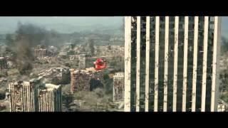 Фильм Разлом Сан Андреас  Трейлер 2 (2015)