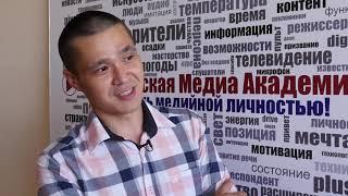 BackStage 138. Сезон2. Клип bakkusim. Ведущий Богдан Сергеев