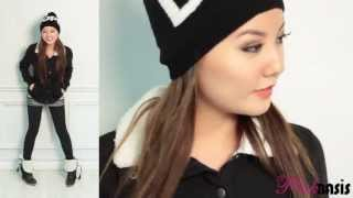 COZY WINTER OUTFIT IDEAS 2013 Thumbnail