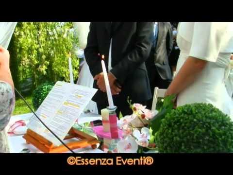 Celebrante Matrimonio Simbolico Roma : Essenza eventi celebrante cerimonia simbolica rito della luce