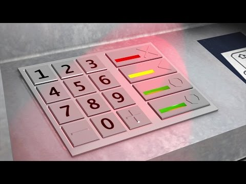 ATM skimming: How to spot an ATM skimmer