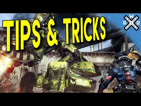 Cheating Death & More Tips - The Surge