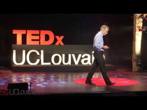 Building our cities with drones… A utopia? | Pierre Latteur | TEDxUCLouvain
