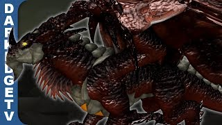 Spore - Deathwing the Destroyer [WoW]