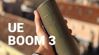 BOOM 3 - El mejor altavoz todoterreno y todo potencia