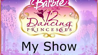 Barbie in the 12 Dancing Princesses (PC) (2006) - My Show