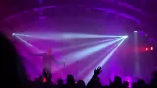 Funker Vogt - Gladiator (Live at  Hybridize 2019) [4K]